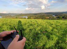 Operator drona UAVO